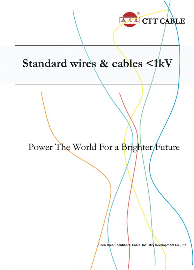 HAKEN Sie HERAUF Kabel des Draht-UL1007, 300 v-Körper/Kupferlitze 26 ...