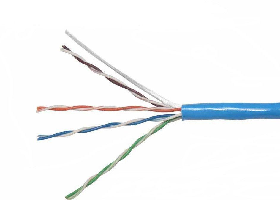 Tolle Ethernet Kabel 4 Drähte Fotos - Elektrische Schaltplan-Ideen ...