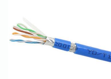 23 Kabel ULs AWG-Lehreleiter-Kupfer Lan-Kabel-Cat6 SFTP aufgeführter ...